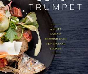 Black Trumpet Cookbook